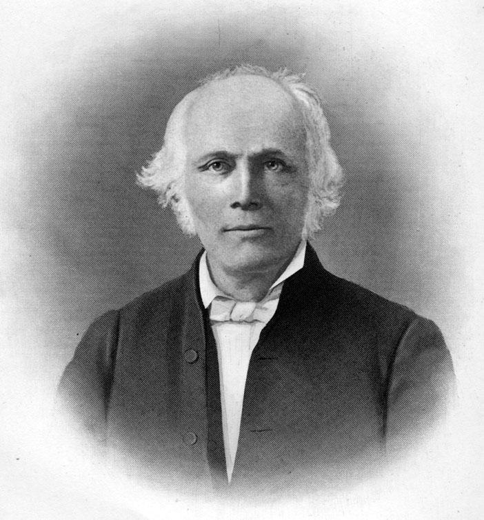 Charles W. Starr