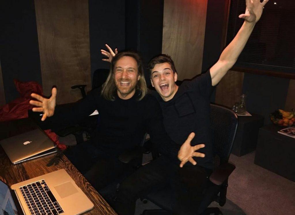 David Guetta and Martin Garrix Like I Do