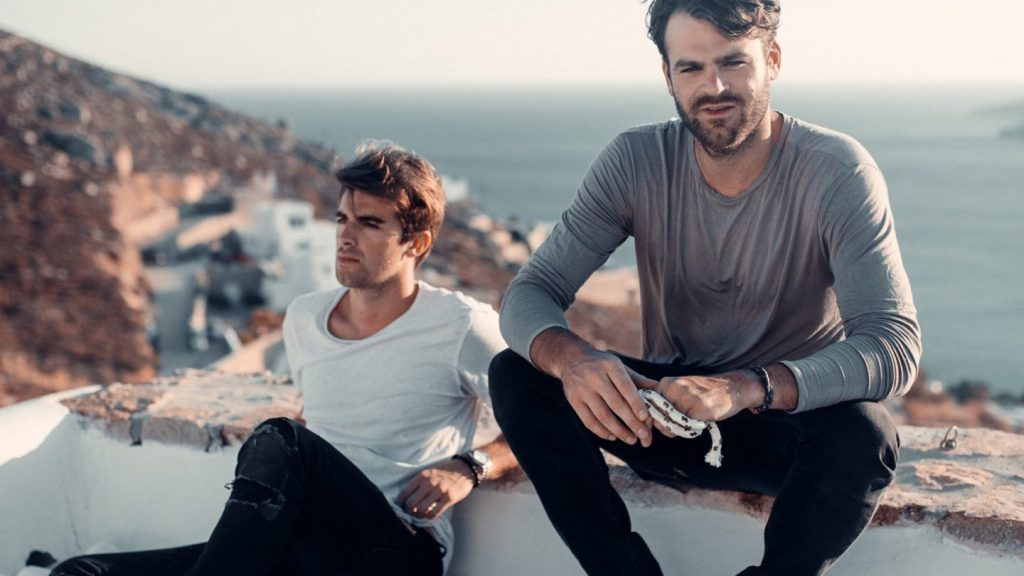 The Chainsmokers You Owe Me