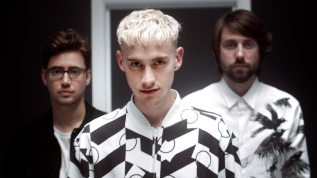 years & years sanctify