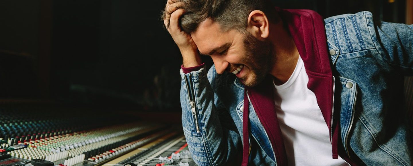 Andy Grammer - The Good Parts 中文歌詞翻譯 4