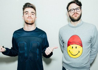 the-chainsmokers everybody hates me