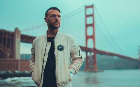 Don Diablo ft. Calum Scott - Give Me Love