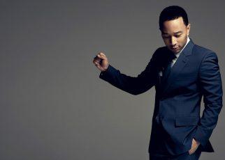 John Legend - A Good Night ft. BloodPop®