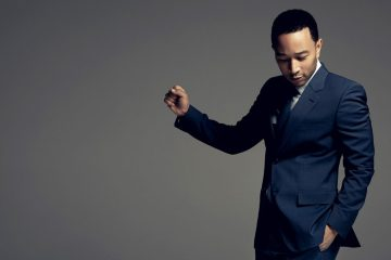 John Legend - A Good Night ft. BloodPop®