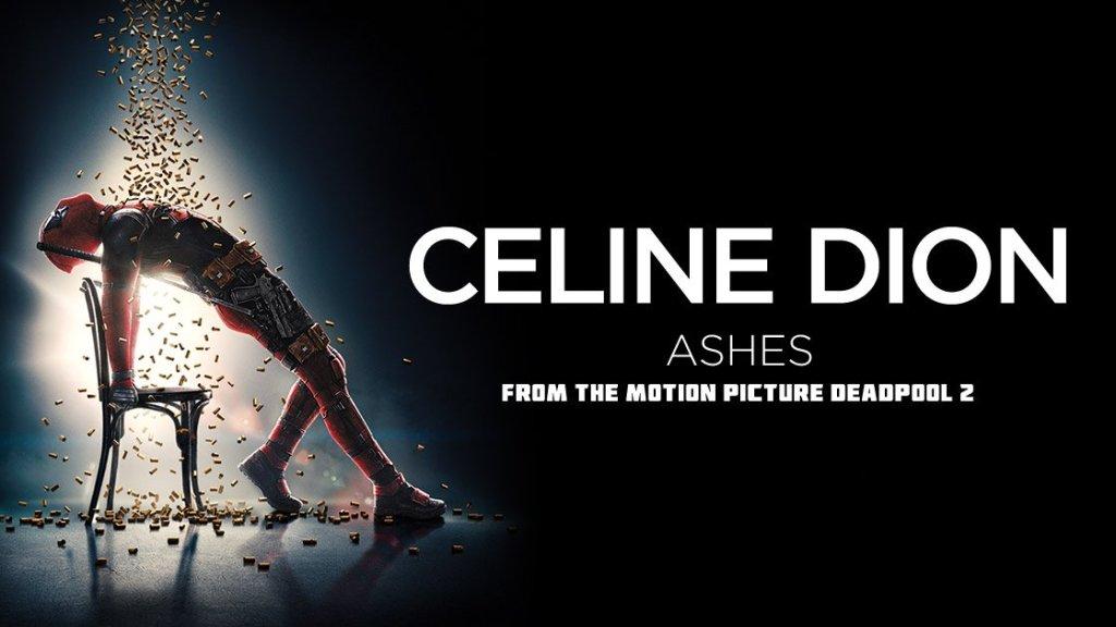 死侍2主題曲 Ashes