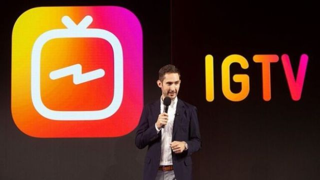 IGTV 網美平台經營者必學 Instagram 最新影片軟體
