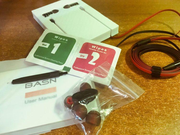 BASN urbudFC200