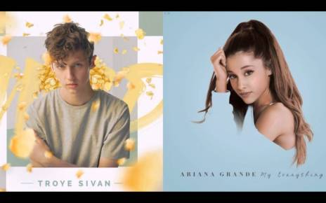 Troye Sivan - Dance To This ft. Ariana Grande