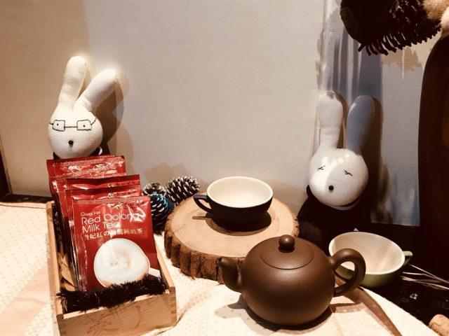 貴妃紅の烏龍純奶茶 金品茗茶 100%紐西蘭奶粉無添加新品上市