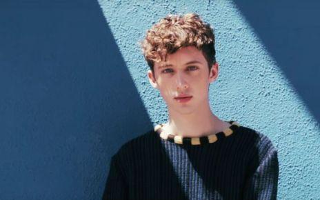 Troye Sivan - Animal