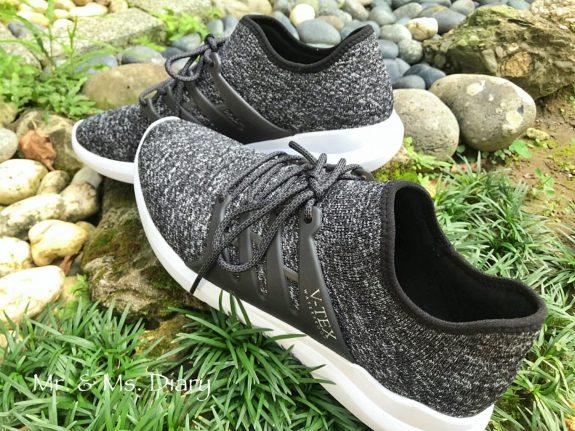 IMG_8250 V-TEX Waterproof 地表最強耐水鞋開箱推薦!輕鬆又舒服的必備鞋款