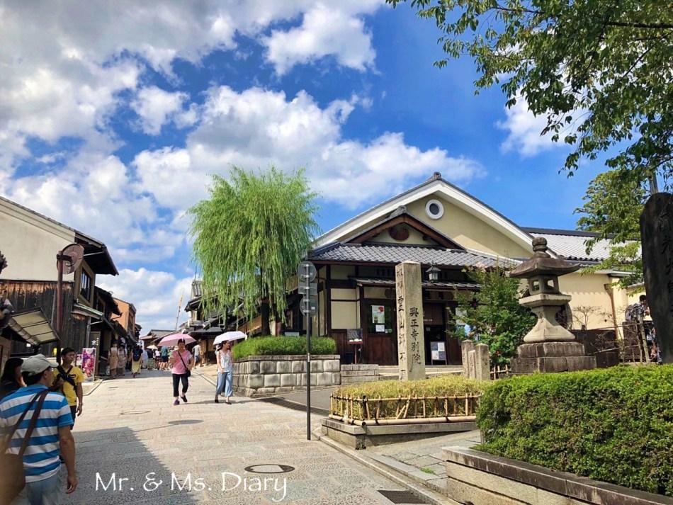 e6b885e6b0b4-12 日本關西五日遊!行程規劃,令人放鬆的倉敷和熱鬧的京都大阪