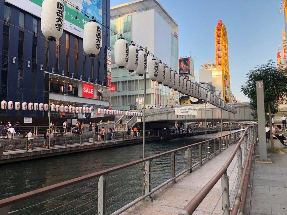 img_7448 日本關西五日遊!行程規劃,令人放鬆的倉敷和熱鬧的京都大阪