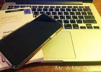 防摔手機殼推薦!Spigen iPhone X/Xs/XsMax/XR Neo Hybrid Crystal 8
