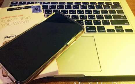 防摔手機殼推薦!Spigen iPhone X/Xs/XsMax/XR Neo Hybrid Crystal 4