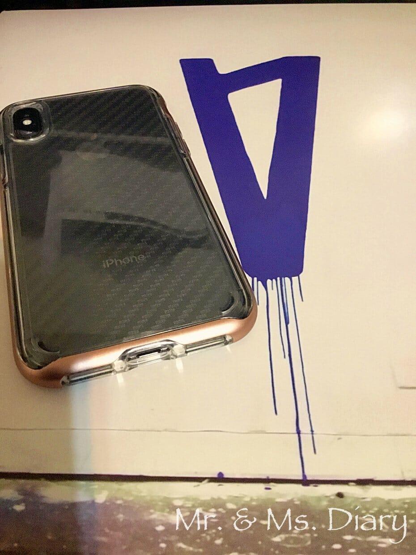 IMG_5650 防摔手機殼推薦!Spigen iPhone X/Xs/XsMax/XR Neo Hybrid Crystal