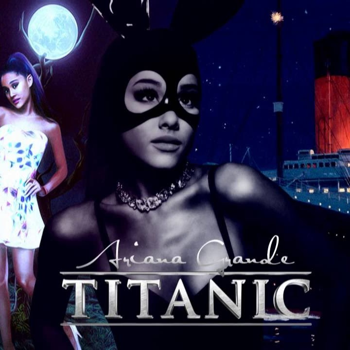 Rolling Stone 滾石雜誌評點 Ariana Grande 近期音樂作品及生涯發展 3