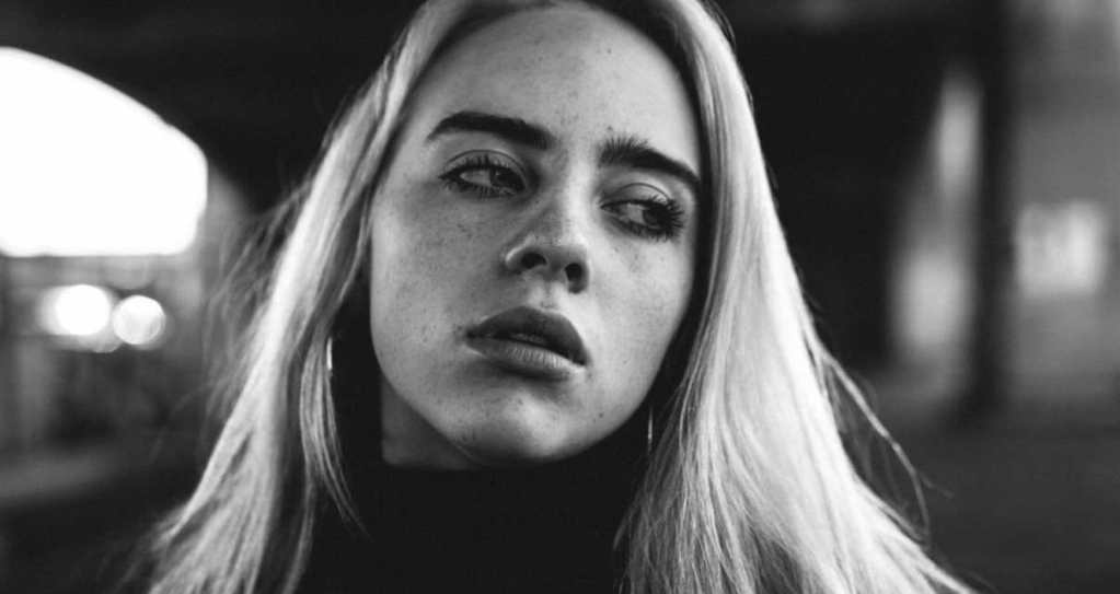 Billie Eilish 介紹