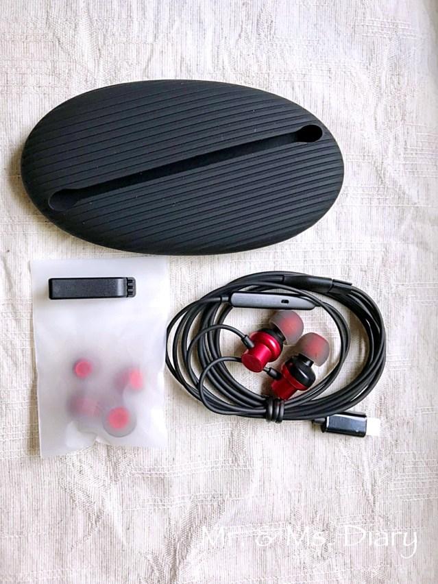 PALOVUE Earflow Plus,低頻強化、聲音溫醇濃厚個性美國耳機推薦 6