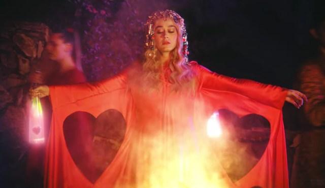 與 Taylor Swift 冰釋?Katy Perry 新歌 Never Really Over 教大家面對過去,學習成長 3