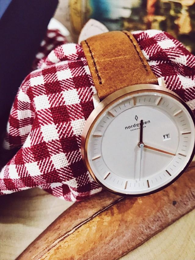 高質感手錶推薦!北歐知名設計師 Jakob Wagner 親手設計打造 Nordgreen 品牌 1