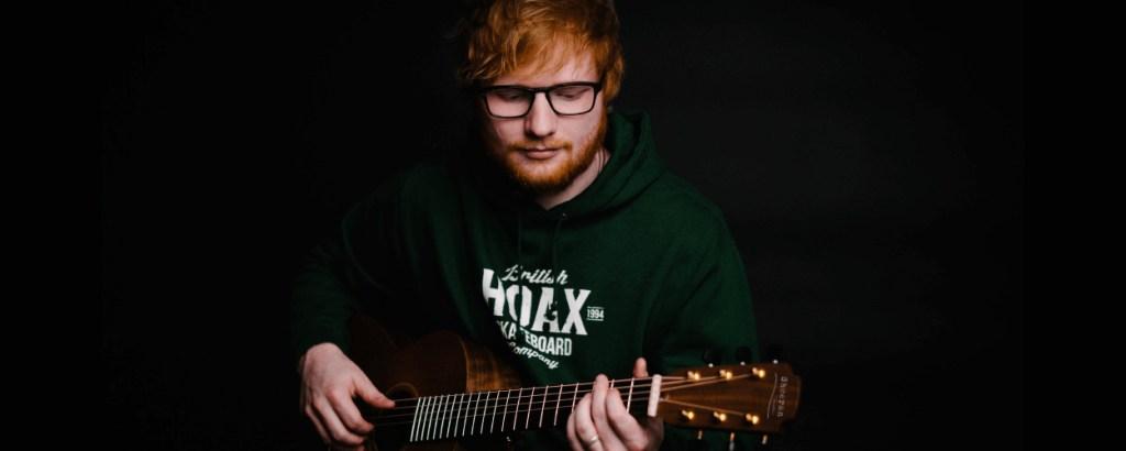 Ed Sheeran - Best Part Of Me (feat.YEBBA) 中文歌詞翻譯介紹