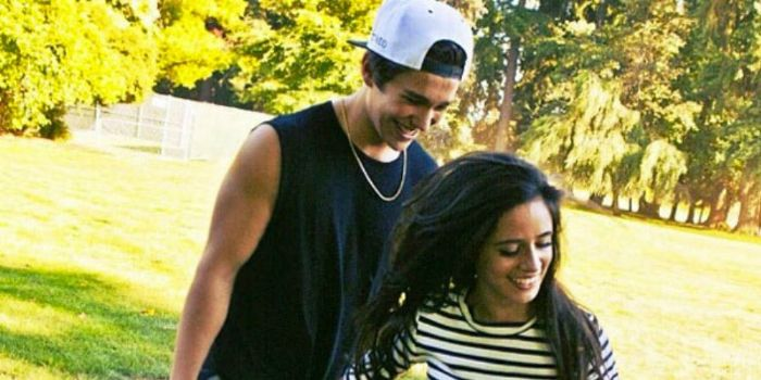 Shawn Mendes 和 Camila Cabello 歷經五年,終於交往!?兩人感情線整理,與 Matthew Hussey 可能分手原因? 1