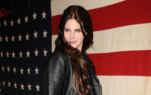 Lana Del Rey Norman Fucking Rockwell! 2019 第一神專樂評+歌曲分析