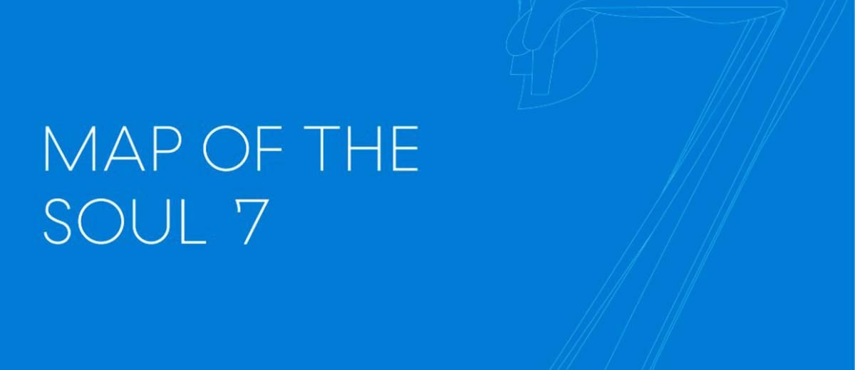 Sia、Troye Sivan 將獻聲 BTS 新專輯《MAP OF THE SOUL: 7》中!