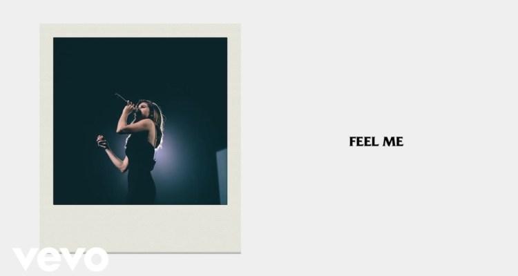 Selena Gomez 釋出過去歌曲〈Feel Me〉要前任忘不掉自己!是否已經找到新的自己? 5