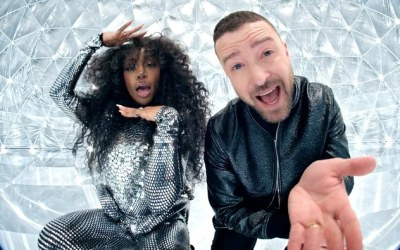 SZA, Justin Timberlake - The Other Side 中文歌詞翻譯 & 樂評