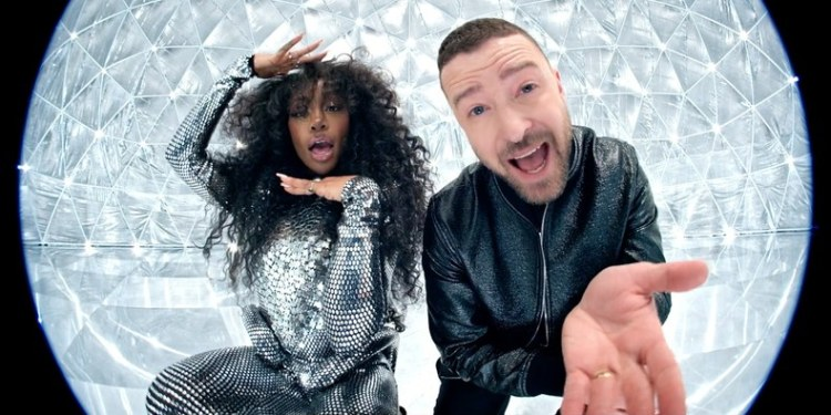 SZA, Justin Timberlake - The Other Side 中文歌詞翻譯 & 樂評 2