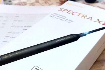 Spectra X2 專為 iPhone/iPad 設計的耳機音質擴大機,為你的耳機發揮最大的功能