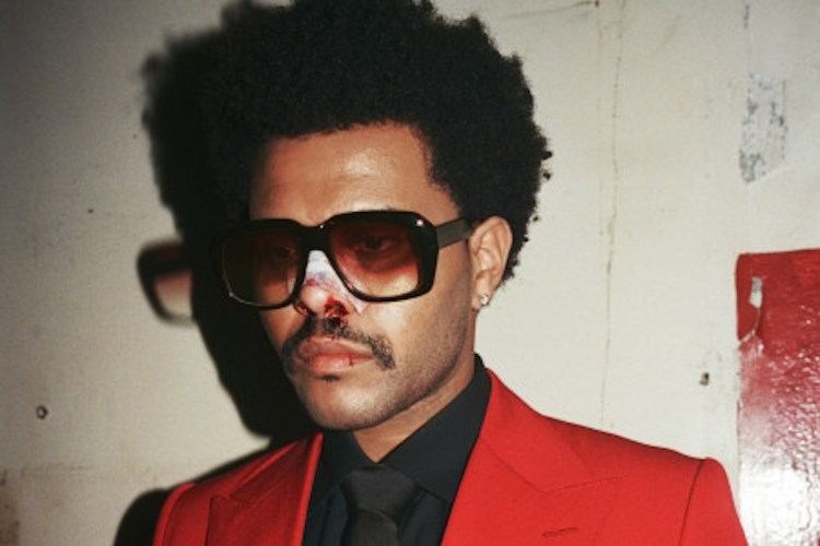 After Hours: The Weeknd 豪華暗黑復古舞曲席捲全球 11