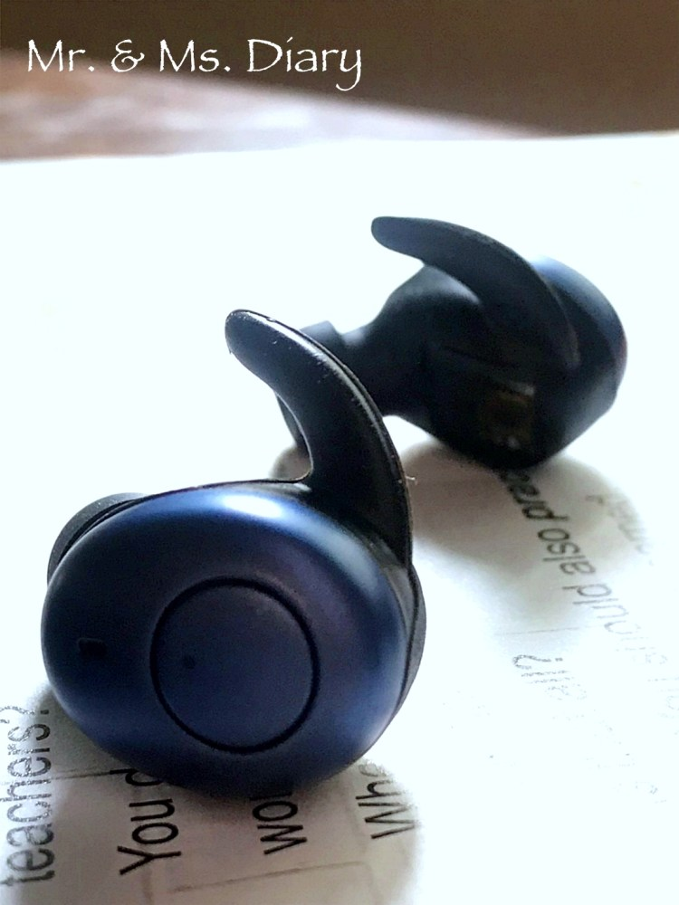 COWON CX7 藍芽耳機開箱!高 CP 值耳機推薦~ 5