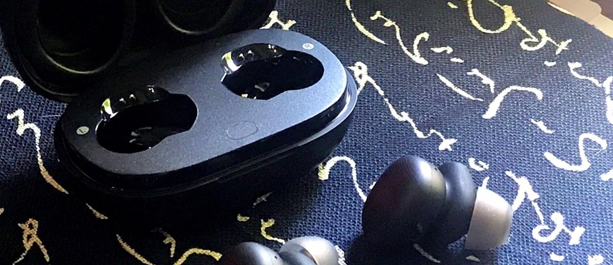 Amazfit PowerBuds 藍牙耳機開箱,超穩定運動藍牙心率監測耳機