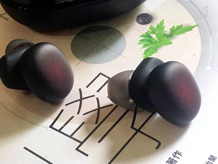 Amazfit PowerBuds 藍牙耳機開箱,超穩定運動藍牙心率監測耳機 11