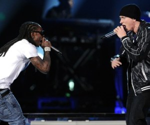 Eminem 與 Lil Wayne 坦言曾在 Google 上搜尋過自己歌詞!? 14