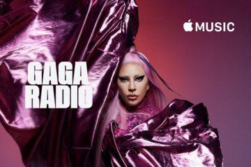 Lady Gaga 推出新節目 《Gaga Radio》,首集將大談製作 《Chromatica》 的辛酸血淚史! 10
