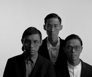 《Real Love Is…》椅子樂團發行第三張專輯,與你在人生路上一起探索愛的真諦