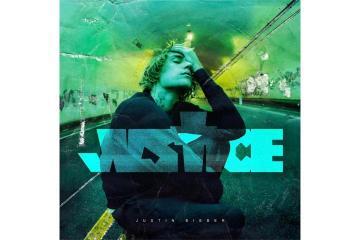 Justin Bieber 宣布新專輯 《Justice》 將於 3/19 發行,期許與人們產生共鳴! 4