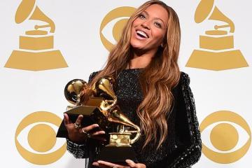 2021第63屆葛萊美(Grammy Awards)得獎名單,Beyoncé成為史上最多獎座女藝人!