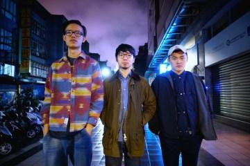 專訪/台灣獨立樂團 hue,用音樂調色盤,揮灑出無限音樂可能
