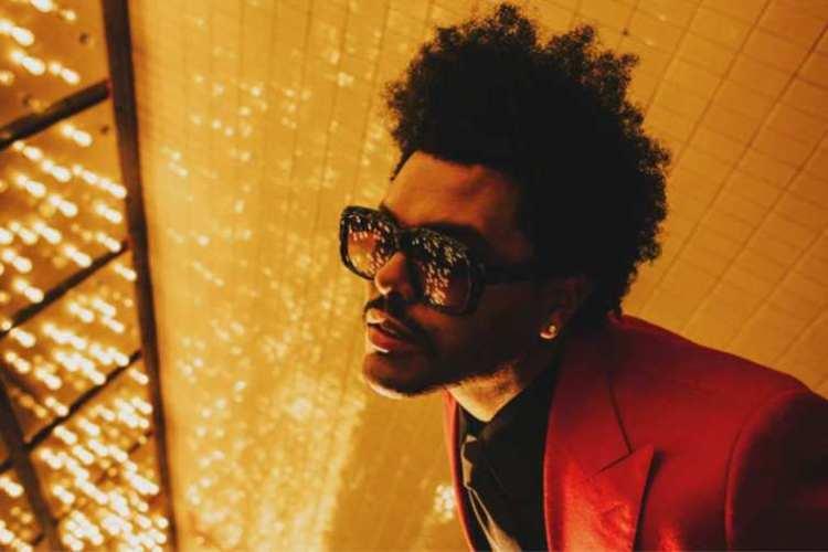 The Weeknd 封殺葛萊美,「我不允許我的廠牌未來投遞任何作品!」 5