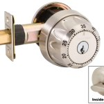 lock with Combination