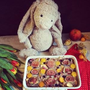 Rezept-Baked-Oatmeal-Apfel-Beeren-Feige