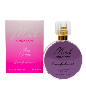 Ladies Creations Perfume – Confidence