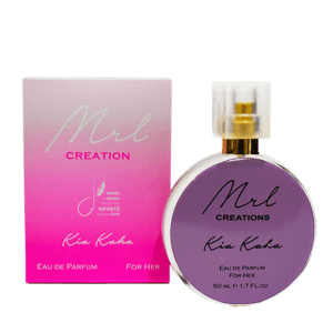 Ladies Creations Perfume – Kia Kaha For Her