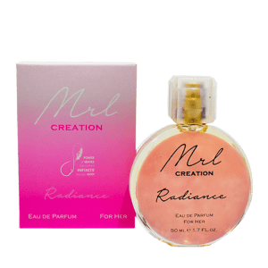 Ladies Creations Perfume – Radiance